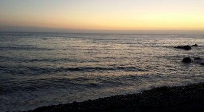 Photo of Beach Playa Granada Cove at Granada Cove, Mexico
