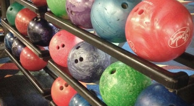 Photo of Bowling Alley Diversey River Bowl at 2211 W Diversey Ave, Chicago, IL 60647, United States