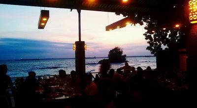 Photo of Seafood Restaurant Pondok Kelapa Seafood Resto at Jl. Jend. Sudirman, Balikpapan 76114, Indonesia