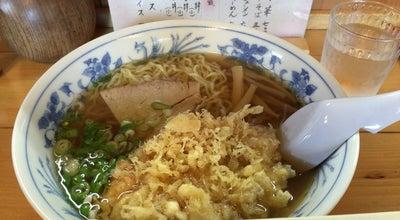 Photo of Ramen / Noodle House 亀乃家 at 上平井町116, 五所川原市 037-0054, Japan