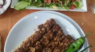 Photo of Steakhouse Hikmet Kebap Salonu at Ozgurluk Meydani, KIZILTEPE MARDIN, Turkey