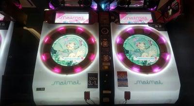 Photo of Arcade セガワールド 福島 at 本内中井1-2, 福島市 960-0103, Japan