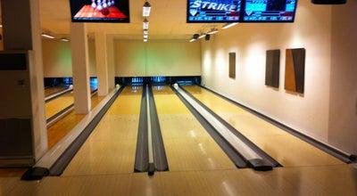 Photo of Bowling Alley Svea Bowling at Sveavägen 118, Stockholm 113 50, Sweden