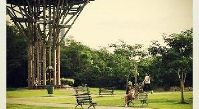 Photo of Park Parque Estadual Mãe Bonifácia at Av. Miguel Sutil, S/n, Cuiabá, Brazil