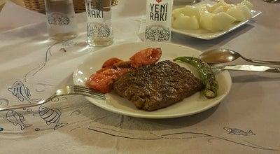 Photo of Steakhouse Yalım Restoran at Turkey
