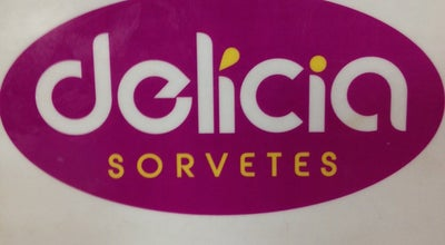 Photo of Ice Cream Shop Delícia Sorvetes at Brazil