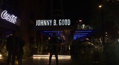 Photo of American Restaurant Johnny B. Good at Av. Alicia Moreau De Justo 740, Buenos Aires 1107, Argentina