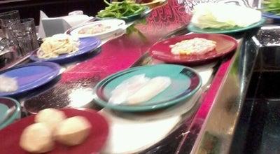 Photo of Japanese Restaurant Shahushi Buffet @Big C Chanthaburi at Thailand