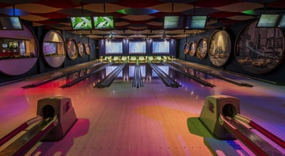 Photo of Bowling Alley All American Bowling at Langelaan 2, Noordwijkerhout 2211 XT, Netherlands