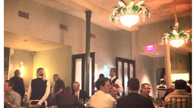 Photo of French Restaurant Marti's at 1041 Dumaine St, New Orleans, LA 70116, United States