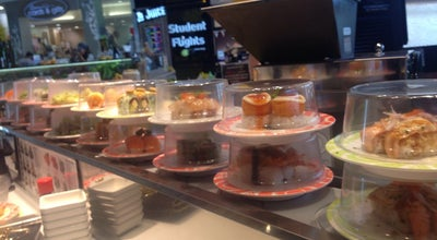 Photo of Sushi Restaurant Hero Sushi at Kiosk K106a, Westfield Hornsby, Hornsby, NS 2077, Australia