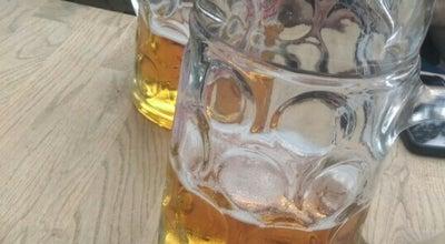 Photo of Beer Garden Okrąglak at Poland