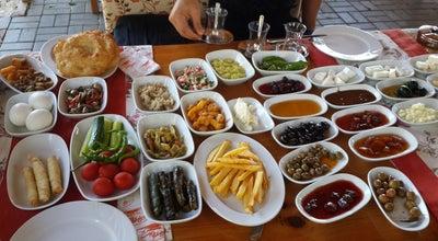 Photo of Breakfast Spot Ahbap Restaurant at Turkey