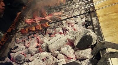 Photo of BBQ Joint bistro marina ocakbaşı at Turkey