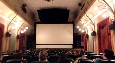 Photo of Indie Movie Theater Kino Ars at Św. Tomasza 11, Kraków 31-018, Poland