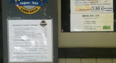 Photo of Burger Joint Ryder Cup at C/ Pintor Teodoro Dublang, 45, Vitoria Gasteiz 01008, Spain