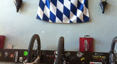 Photo of Bar Gestalt Haus Fairfax at 123 Bolinas Rd, Fairfax, CA 94930, United States