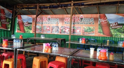 Photo of Breakfast Spot Bubur Ayam Jakarta at Jl. Ronggowarsito, Pekanbaru 28000, Indonesia