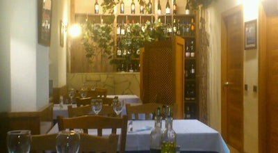 Photo of Italian Restaurant Cal Nando at Spain