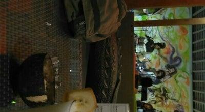 Photo of French Restaurant The Hungry Crocodile at Candidasa, Karangasen, Indonesia