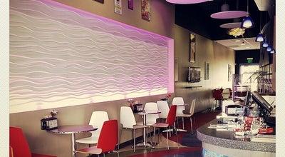 Photo of Ice Cream Shop Yogurtown at 1499 E Osceola Pkwy, Kissimmee, FL 34744, United States