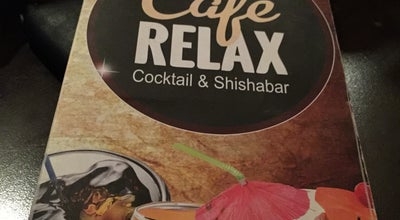 Photo of Hookah Bar Cafe - Relax at Herne 44623, Germany