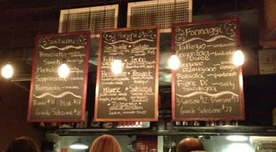 Photo of Italian Restaurant Salute Brick Oven Bistro at 173 Glenridge Ave, Montclair, NJ 07042, United States