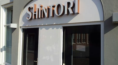 Photo of Sushi Restaurant Shintori at Sint Jansstraat 10-12, 's-Hertogenbosch 5211 DL, Netherlands