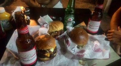 Photo of Burger Joint Bunker Burgers at R. Alberto Teixeira Cunha, 889, Nilópolis 26510-614, Brazil