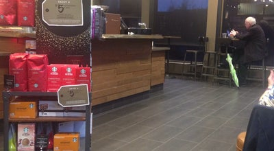 Photo of Coffee Shop Starbucks at 95 St. Clair Avenue West, Toronto, ON, Canada