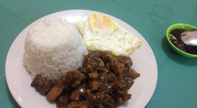 Photo of Breakfast Spot Tisay's Tapsi at Lugawan at Philippines