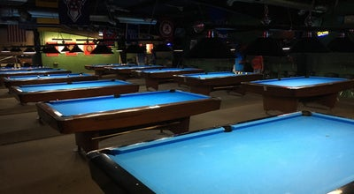 Photo of Pool Hall Fat Willie's at 244 River Rock Blvd, Murfreesboro, TN 37128, United States