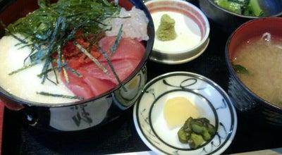 Photo of Sake Bar 居酒屋たけ政 at 宮城野区榴岡2-2-24, 仙台市 983-0852, Japan