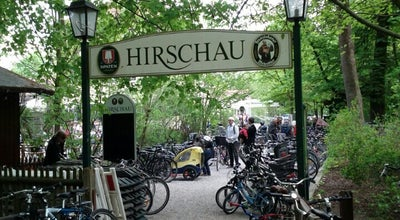 Photo of Food Hirschau at Gyßlingstr. 15, München 80805, Germany