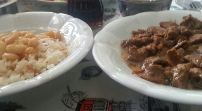 Photo of Diner Kavurmacı Hamdi Ustanın Yeri at Turkey