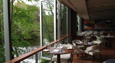 Photo of Mediterranean Restaurant Mediterraneo at 353 Main Ave, Norwalk, CT 06851, United States