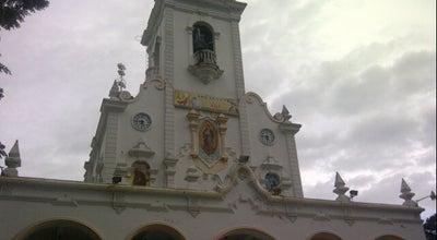Photo of Church Basilica Nuestra Señora de Guadalupe at Antiguo Cuscatlan, Antiguo Cuscatlán, El Salvador