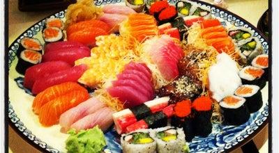Photo of Japanese Restaurant Gohan at R. Joaquim Silva, 127, Rio de Janeiro 20241-110, Brazil