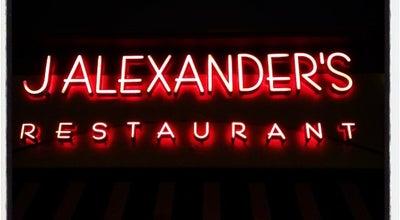 Photo of American Restaurant J. Alexander's Restaurant at 2215 Hamilton Place Blvd, Chattanooga, TN 37421, United States