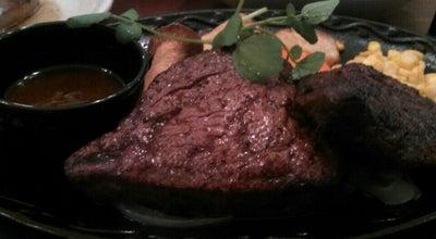 Photo of Steakhouse farm restaurant 黒牛の里 at 岩滑西町2丁目48-127, 半田市, Japan