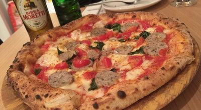 Photo of Pizza Place amo la Pizza at Japan