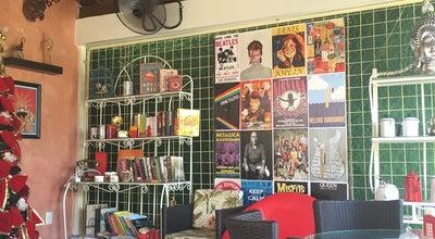 Photo of Cafe Café Musique at Rua Victor Hugo, 247, Boa Vista, Brazil
