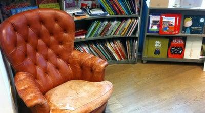 Photo of Bookstore Gogol & Company at Via Savona, 101, Milano 20146, Italy