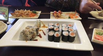 Photo of Sushi Restaurant Osaka Sushi at 1899 Lasalle Blvd., Sudbury, ON P3A 2A3, Canada