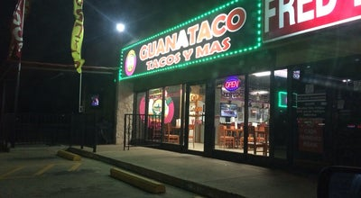 Photo of Mexican Restaurant Guanataco Tacos Y Mas at 2505 S Belt Line Rd, Grand Prairie, TX 75052, United States