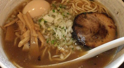 Photo of Ramen / Noodle House 醬道ver.東金 at 千葉県東金市田間554-6 283-0005, Japan