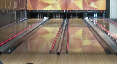 Photo of Bowling Alley Magic Arena at Bd. Pierre De Coubertin Nr. 3-5, Bucharest 021901, Romania