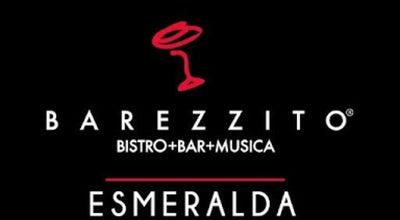 Photo of Dive Bar Barezzito Esmeralda at Av. Jorge Jiménez Cantú 2 Plaza Antigua Local 1-10 Al 1-13, Atizapán de Zaragoza 52937, Mexico