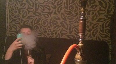 Photo of Cafe SmokeLab at Ул. Карла Маркса, 39, Казань 420015, Russia