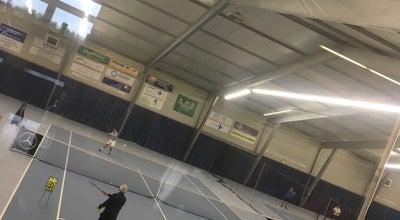 Photo of Tennis Court KTTC at Tongeren, Belgium